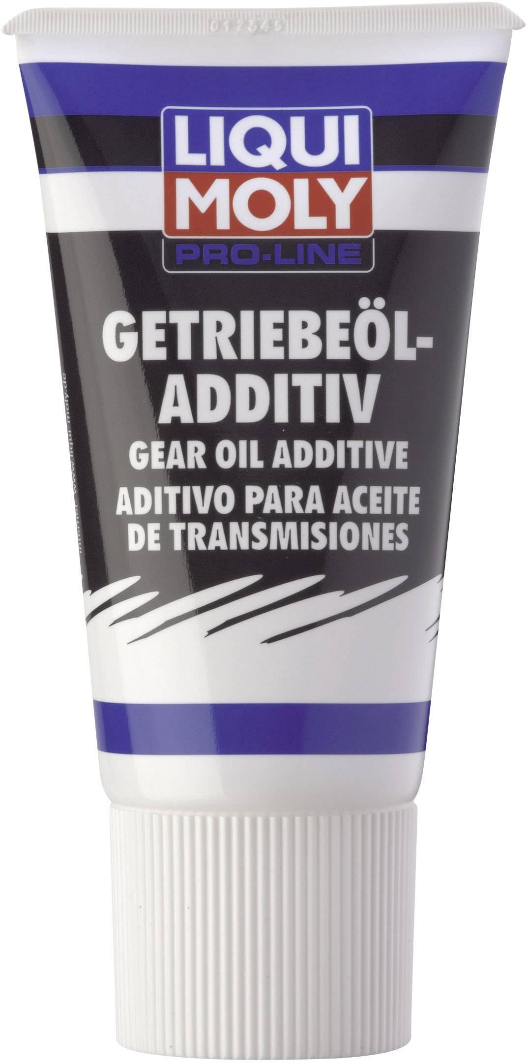 Transmission Oil Additive Liqui Moly Pro-Line 5198 150 ml