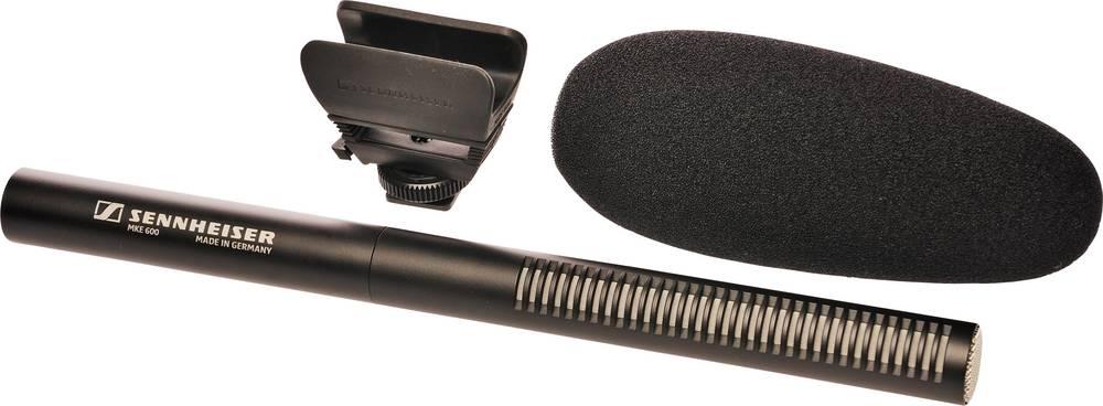 Mikrofon za kamkorder Sennheiser MKE 600 505453