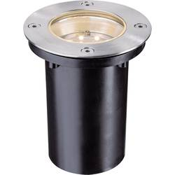 LED-udendørs indbygningsbelysning 1.2 W Varm hvid Paulmann 93788 Sølvgrå