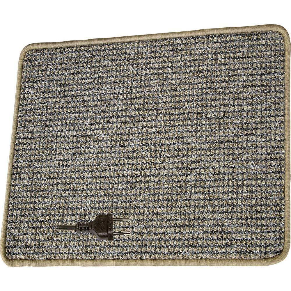 Grelna preproga PROCAR by Paroli (D x Š ) 60 cm x 40 cm 230 V siva 25203530