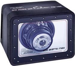 Auto-aktiv subwoofer Mac Audio Ice Cube 108 A Black Series 400 W
