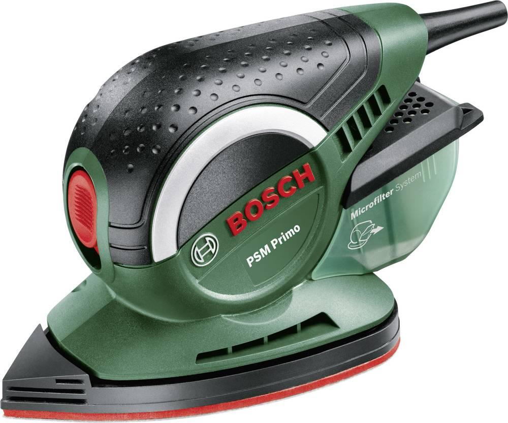 Večnamenski brusilnik Bosch PSM Prismo, 50 W, 93 cm2 06033B8000