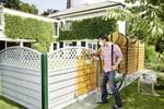 Paint spray system PFS 3000-2