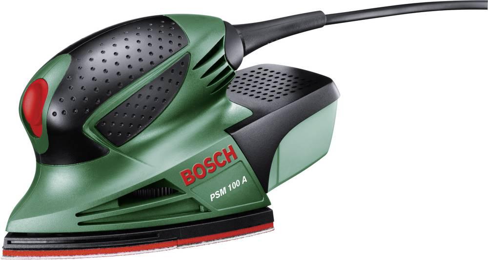 Bosch večnamenski brusilnik PSM 100 A, 100 W, 104 cm 06033B7000