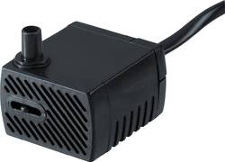 Mini-indendørs-fontæne-pumpe 2,5 W Renkforce mini 2,5W 120 l/h 0.4 m