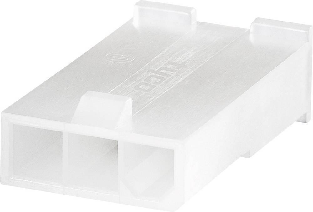 Ohišje za konektorje-kabel TE Connectivity 1586103-3 : 4.20 mm 1 kos