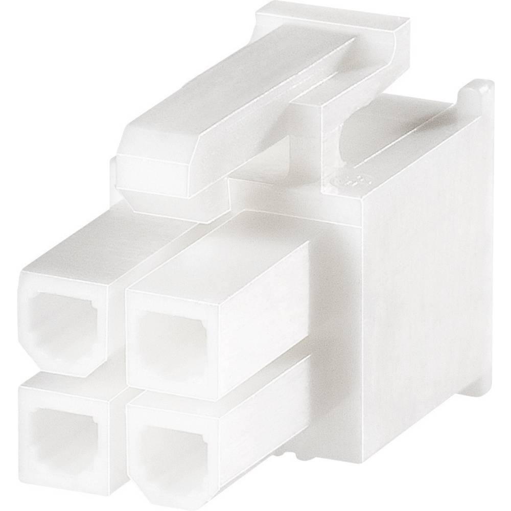 Ohišje za konektorje TE Connectivity 2-1586019-0 : 4.20 mm 1 kos