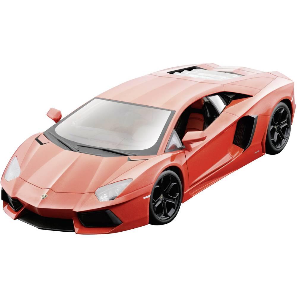 Model automobila Lamborghini Aventador 531210 Maisto 1:24