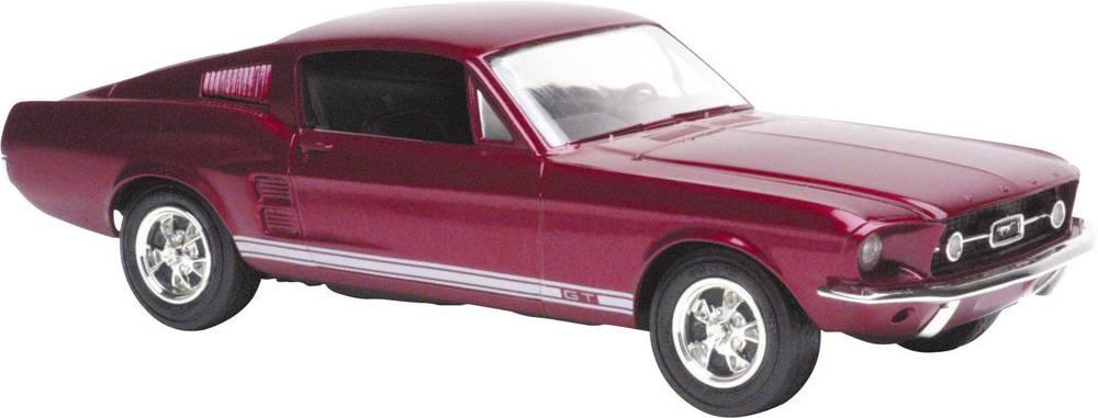 Model avtomobila Maisto 1:24, Ford Mustang GT ´67, 531260