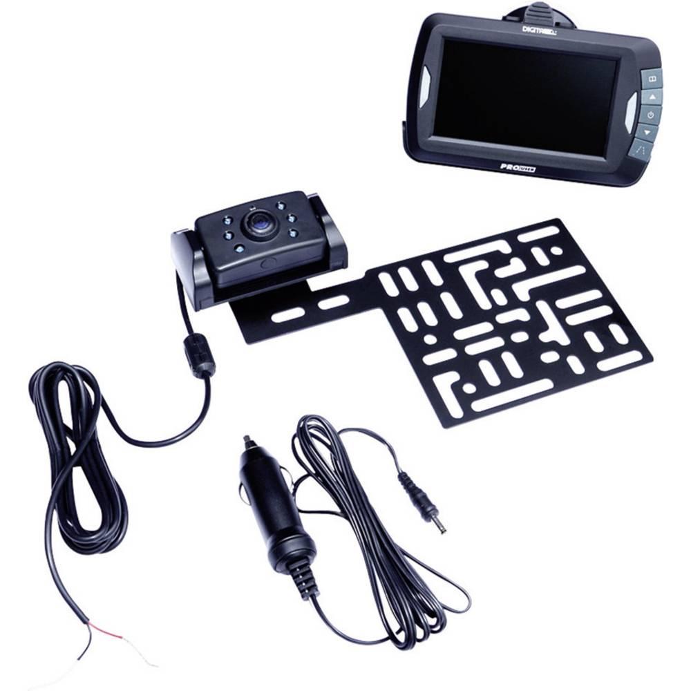 Brezžični video sistem za vzvratno vožnjo DRC4310 ProUser