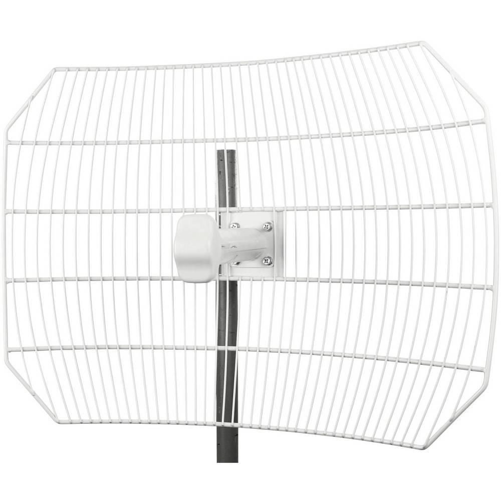Brezžična parabolna antena 20 dB 2.4 GHz Ubiquiti AG-HP-2G20