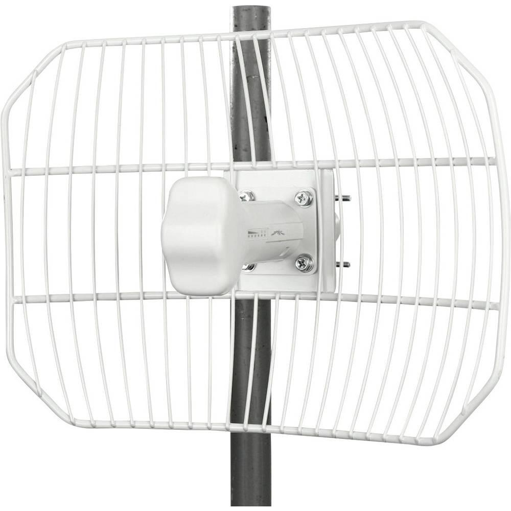 Brezžična parabolna antena 16 dB 2.4 GHz Ubiquiti AG-HP-2G16