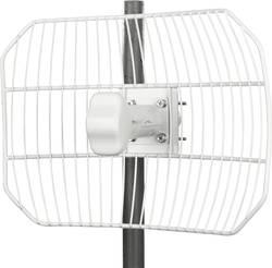 WiFi dish antenna 16 dB 2 4 GHz Ubiquiti | Conrad com