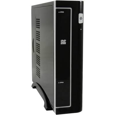 Joy-it ITX Ultra Compact PC (HTPC) Intel® Celeron® (4 x 1.5 GHz) 4 GB 500 GB w/o OS
