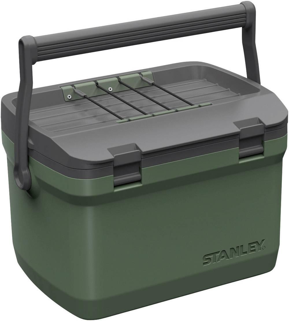 Hladilna torba Adventure črna-zelena 15.1 l energ. razred=n.rel. Stanley