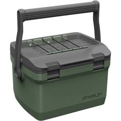 Rashladna kutija Adventure crna-zelena 6.6 l energ. učinkovitost=n.rel. Stanley
