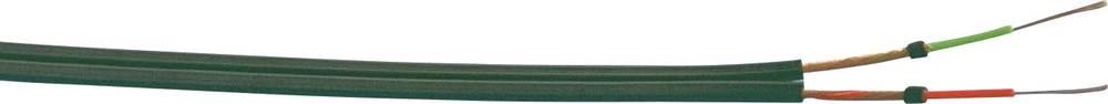 Diodni kabel 2 x 0.08 mm siva Bedea 10610511 metrsko blago