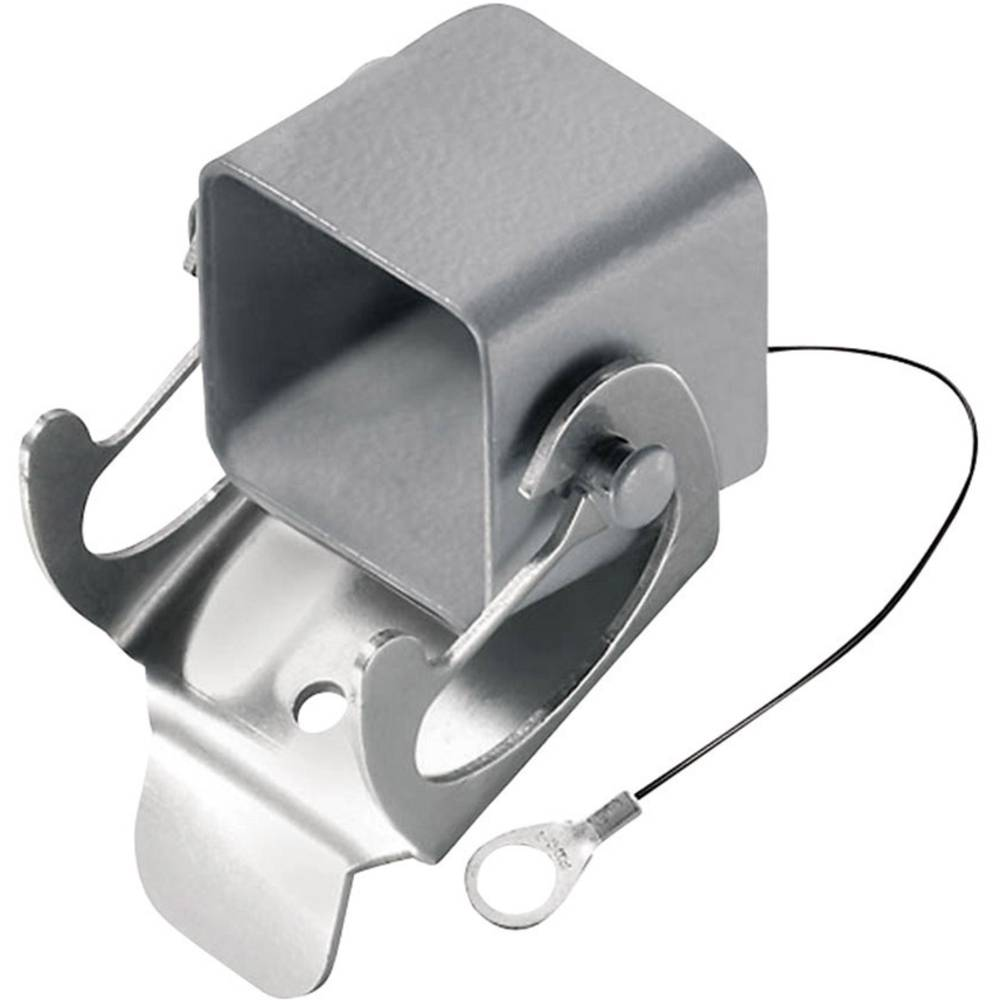 Telegärtner H80030A0002 Aluminium 1 stk