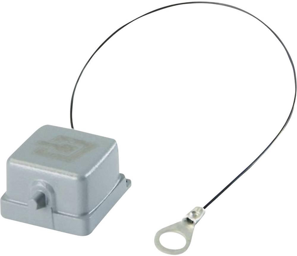 Telegärtner H80030A0006 Aluminium 1 stk