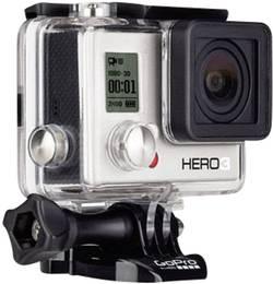 Akcijska kamera GoPro Hero HD 3 White Slim-Edition, 3660-024