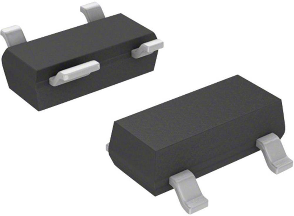 Standardna dioda NXP Semiconductors BAW101,215 TO-253-4 300 V 250 mA