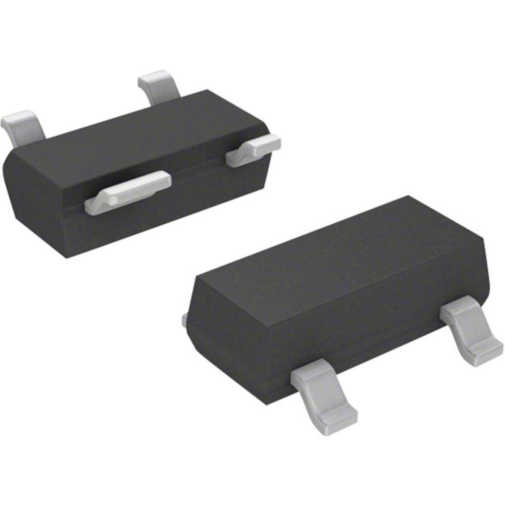 Standardna dioda NXP Semiconductors BAV23,235 TO-253-4 200 V 225 mA