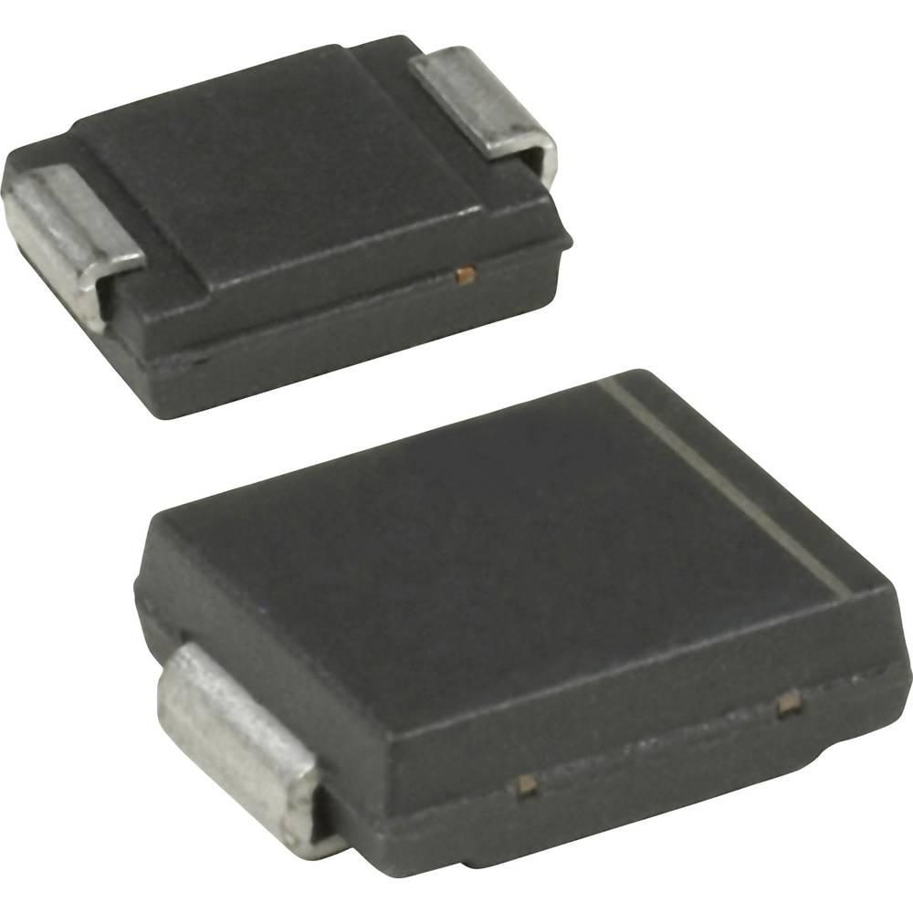 Supresorska dioda Vishay SMCJ75CA-E3/57T vrsta kućišta: DO-214AB