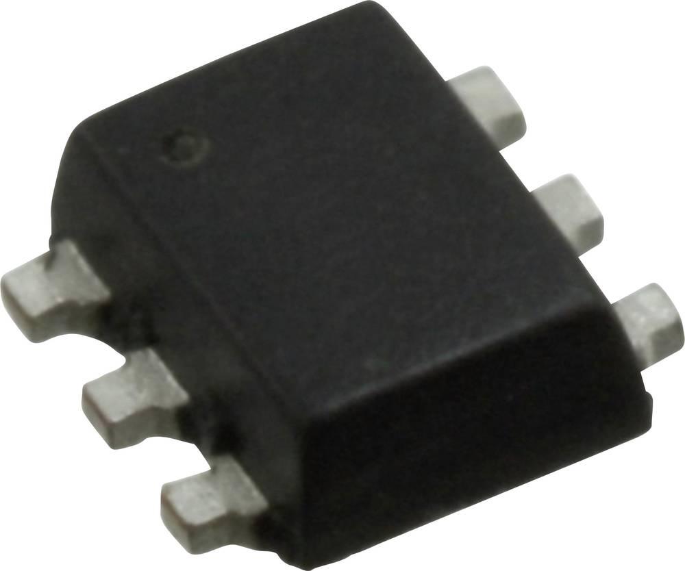Tranzistor NXP Semiconductors PMP5201V,115 vrsta kućišta SOT-666