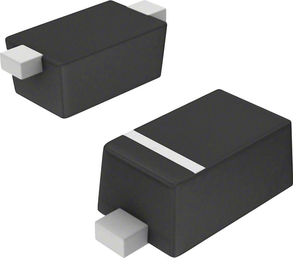 Dioda NXP Semiconductors BAS516,135 vrsta kućišta SOD-523