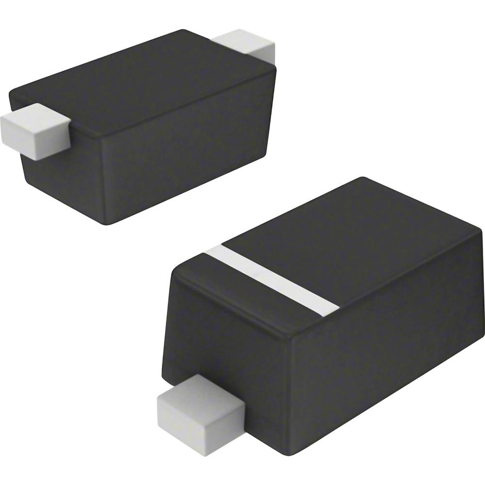 Schottky dioda NXP Semiconductors PMEG6002EB,115 vrsta kućišta SOD-523 1 kom.