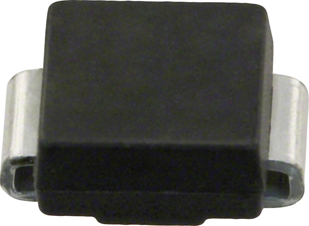 TVS dioda STMicroelectronics SM6T220CA vrsta kućišta DO-214AA