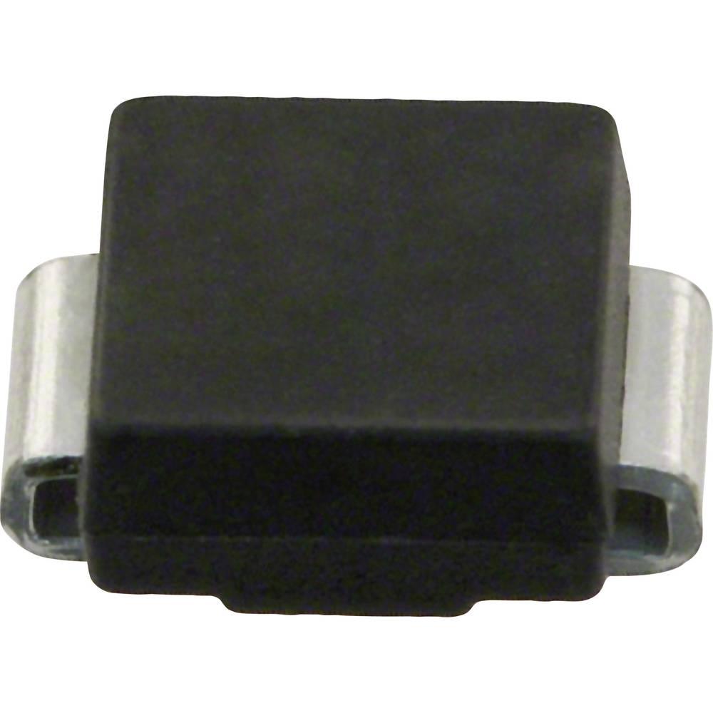 TVS dioda STMicroelectronics SMBJ40CA-TR vrsta kućišta DO-214AA