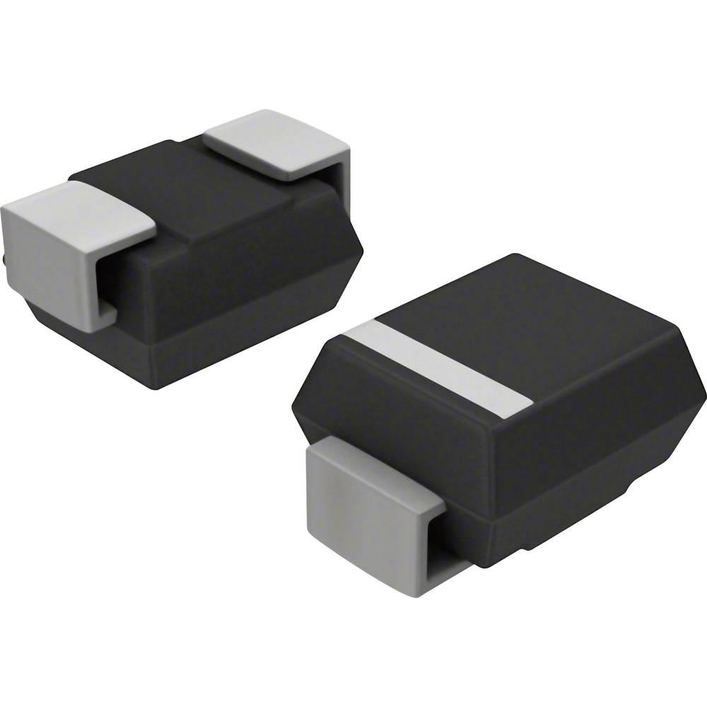 Schottky dioda Vishay BYS10-25-E3/TR vrsta kućišta: DO-214AC