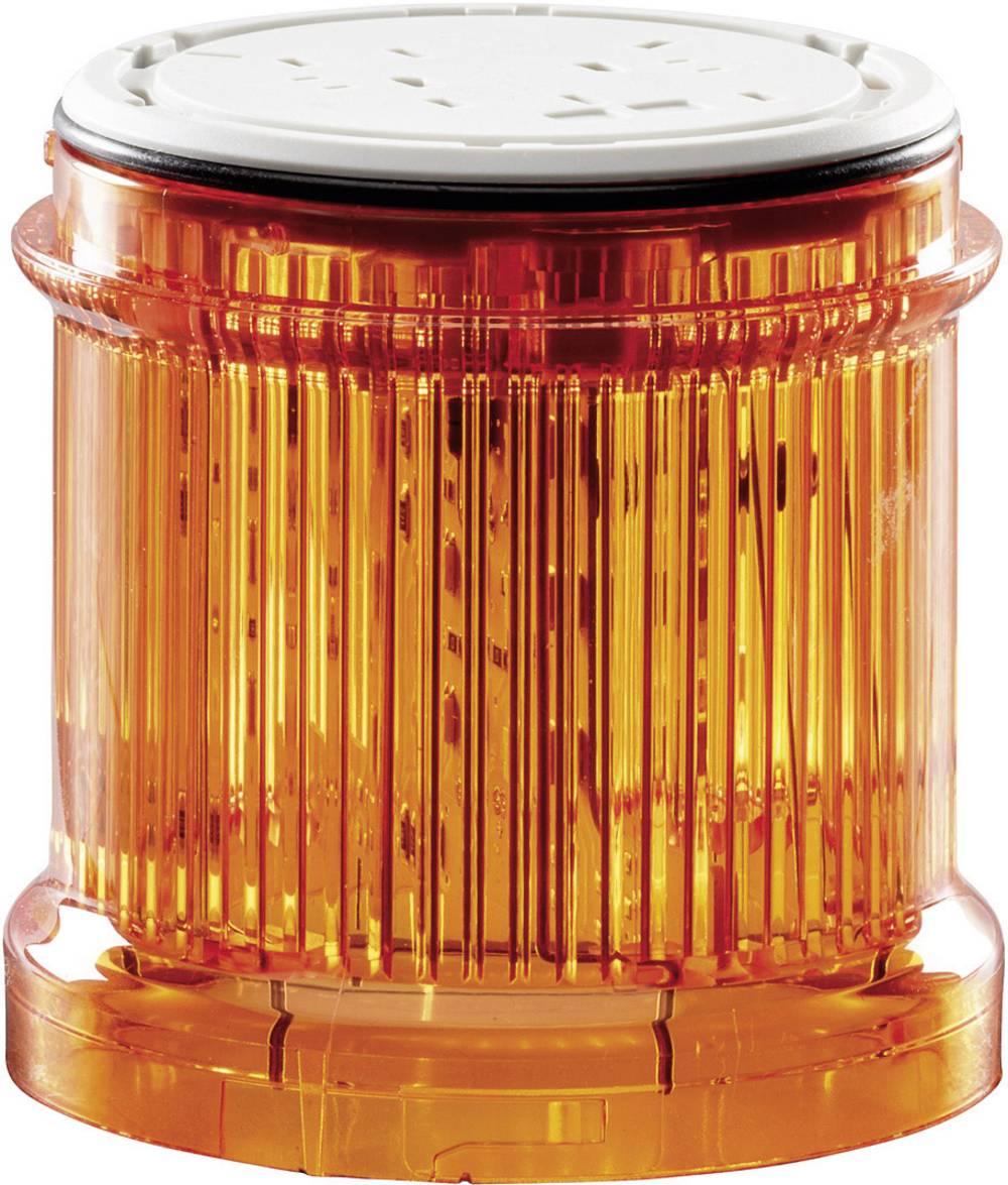 Signalni svetlobni modul LED Eaton SL7-L24-A-HP oranžna neprekinjena luč 24 V