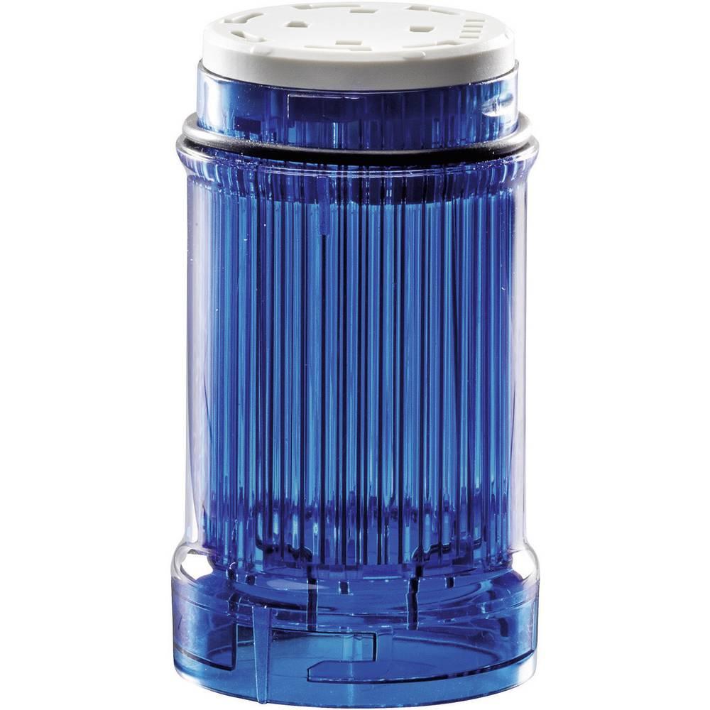 Signalni svetlobni modul LED Eaton SL4-BL230-B modra utripajoča luč 230 V