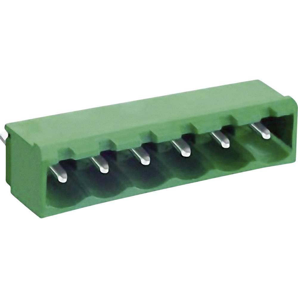 Pinsko ohišje za tiskana vezja DECA ME040-50012 mere: 5.00 mm 1 kos