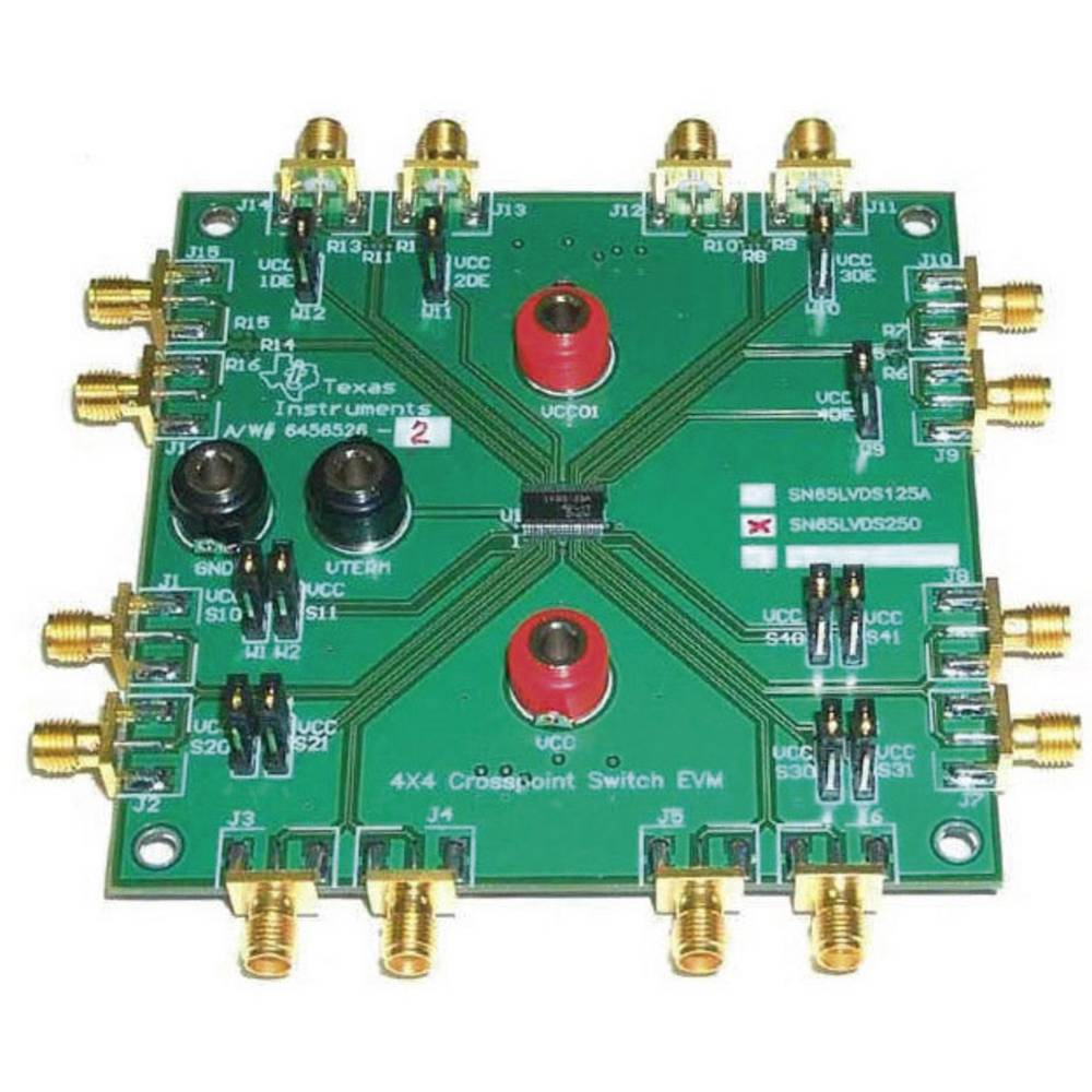 Razvojna plošča Texas Instruments SN65LVDS250EVM