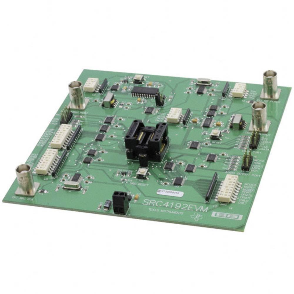 Razvojna plošča Texas Instruments SRC4192EVM