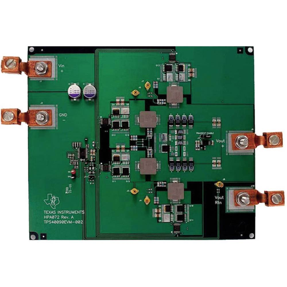 Razvojna plošča Texas Instruments TPS40090EVM-002