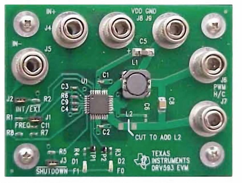Razvojna plošča Texas Instruments DRV593EVM