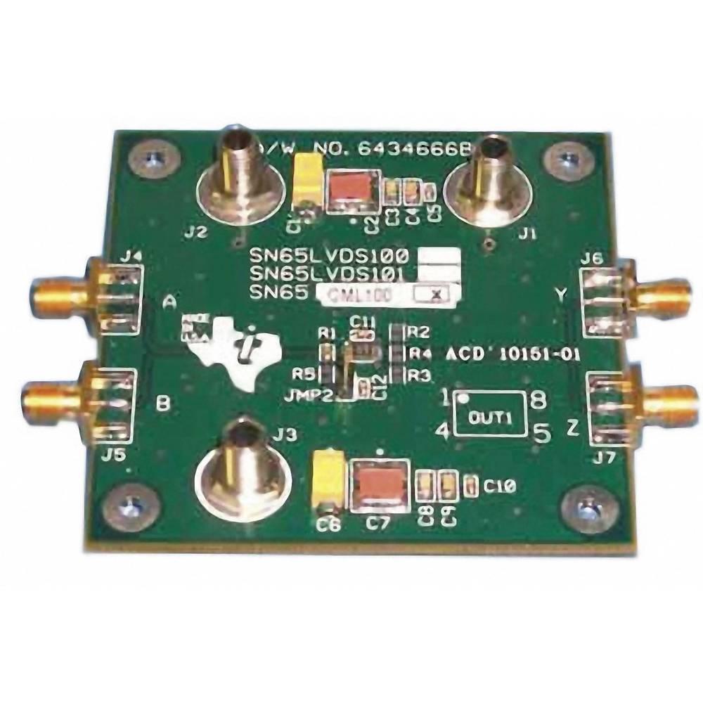 Razvojna plošča Texas Instruments SN65CML100EVM