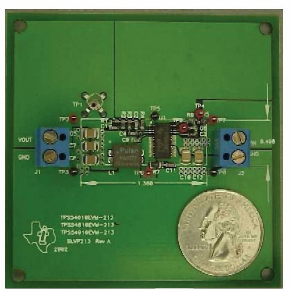 Razvojna plošča Texas Instruments TPS54910EVM-213