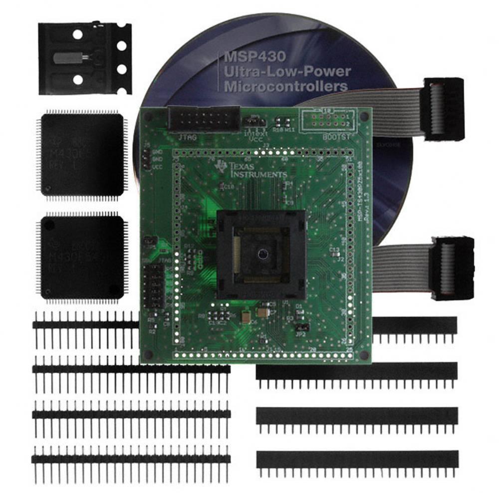 Razvojna plošča Texas Instruments MSP-TS430PZ5X100