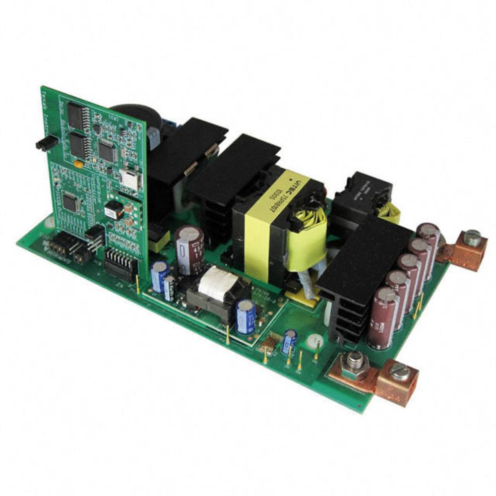 Razvojna plošča Texas Instruments TMDSHVPSFBKIT
