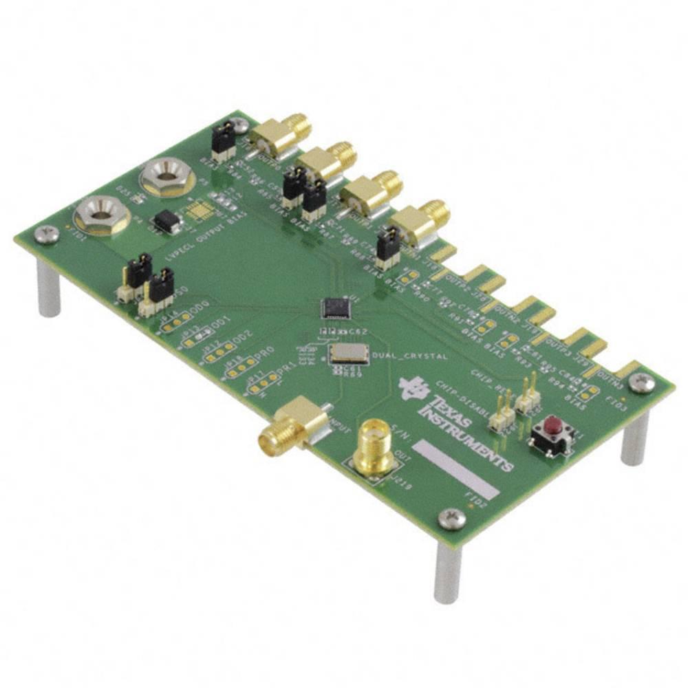 Razvojna plošča Texas Instruments CDCM9102EVM