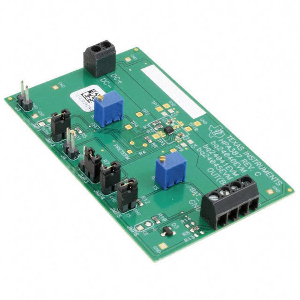 Razvojna plošča Texas Instruments BQ24041EVM