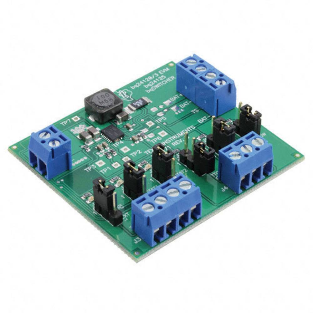 Razvojna plošča Texas Instruments BQ24123EVM-002