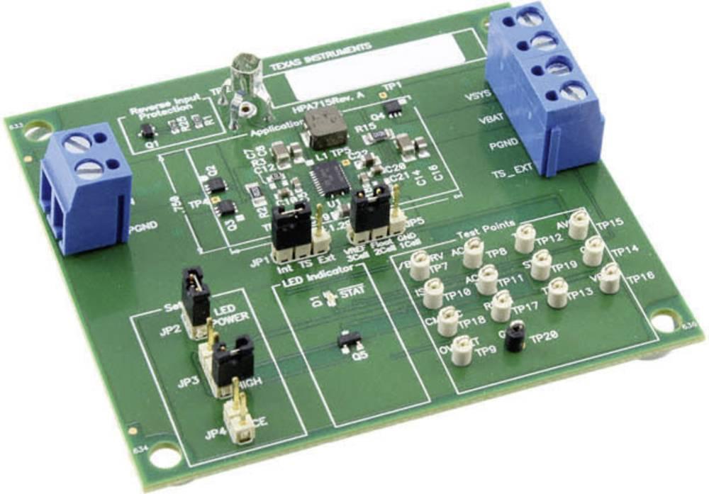 Razvojna plošča Texas Instruments BQ24133EVM-715-15V