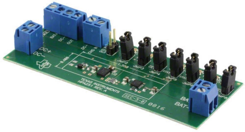 Razvojna plošča Texas Instruments BQ24314EVM-251