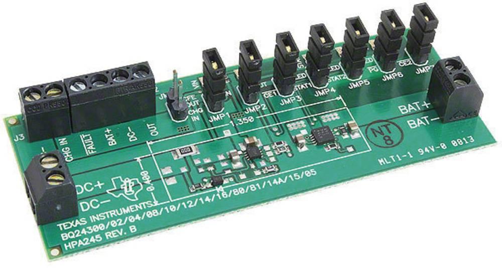 Razvojna plošča Texas Instruments BQ24315EVM